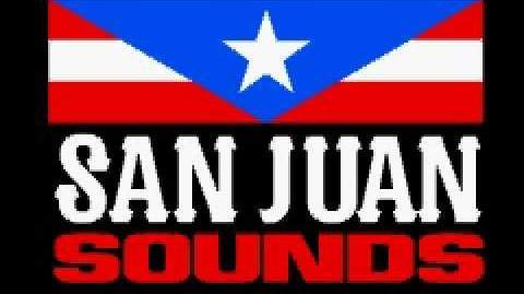 """San Juan Sounds - Hector """"El Father"""" - Maldades"""
