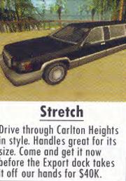 StretchBetaSA