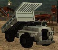 Dumper GTA SA 02
