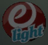 Ecola light logo