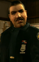 Mitch en GTA IV