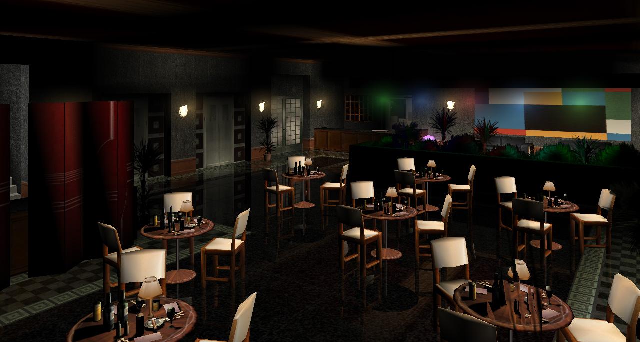Imagen - Restaurante en Ocean View.PNG | Grand Theft Encyclopedia ...