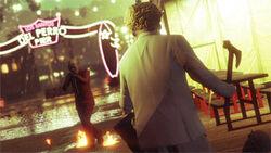 GTA Online Lost vs Damned V