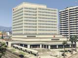 Maze Bank Building