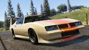 Phoenix-RGSC2019 GTA Online