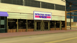 SpecialFriedVice Downtown