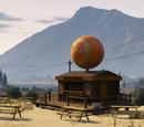 BIG Juice Stand