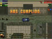 Inicia Guerra De Bandas 15 GTA2