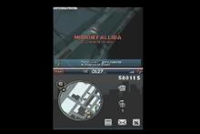 Misión fallida GTA CW DS
