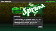 Share your Sprunk!
