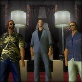 Bandas de Grand Theft Auto: Vice City