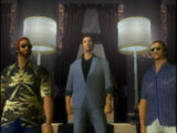Bandas de Grand Theft Auto: Vice City