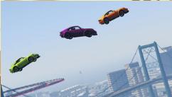 GTA Online Tiny Racers IV