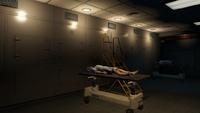 Morgue LS depósito
