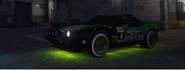 Tropos Rallye modificado