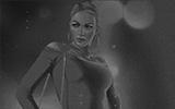 BG GTE - Gracie Ancelotti - mini
