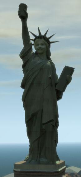 Estatua de la felicidad-4