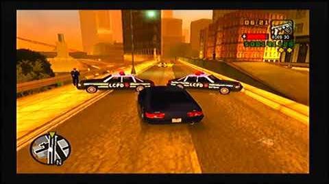 GTA LCS PS2 MISIÓN 37 L.C