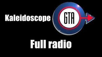 GTA London (1961 & 1969) - Kaleidoscope Full radio