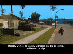 GTA SA Burning Desire 8