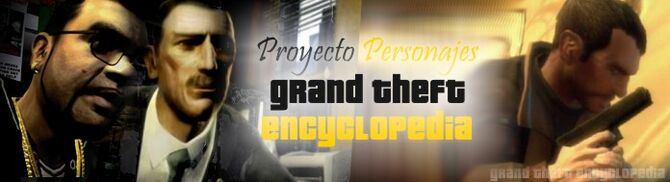 GTE Proyecto Personajes