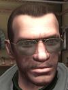 Gafas de sol GTA IV
