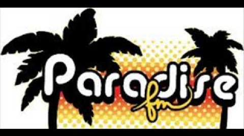 Paradise FM Raw Silk- Do It To The Music
