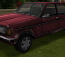 Vehículos de Grand Theft Auto: Vice City
