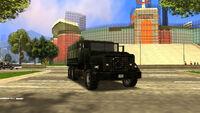Barracks OL LCS