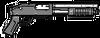 Escopeta Recortada GTAVHUD