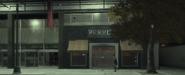 Perseus CF