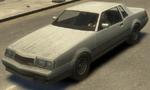 Sabre GTA IV