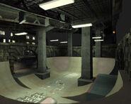 Back Side Skate Boards IV
