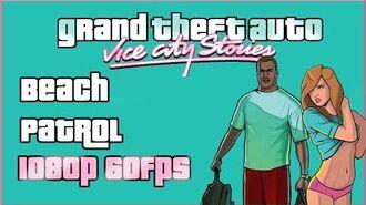 GTA Vice City Stories - Vigilante de la Playa - 1080p 60FPS