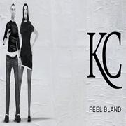 Kevin Clone-textura GTALCS