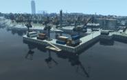 Muelle Aeropuerto GTA IV