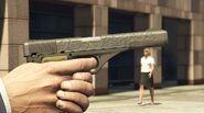 PistolaVintageM GTAV
