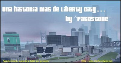 UnaHistoriaMásLibertyCity