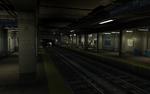 Vespucci Circus Station GTA IV
