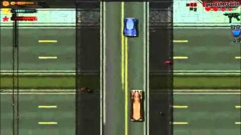 GTA 2 (PC) - ¡TEMPLO VÉDICO!