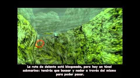 Guía GTA San andreas Misión 52 Amphibious Assault (HD) - En Español