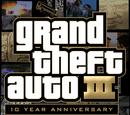 Vídeo del décimo aniversario de GTA III