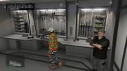 Tienda de armas CEO