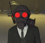 GTAO ManhuntCerberus