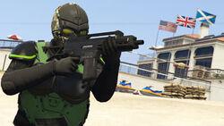 GTA Online - Duro de cazar VI