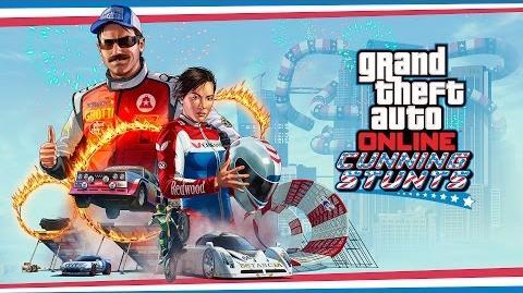 GTA Online Curvas peligrosas