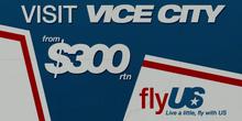 Anuncio Vice City