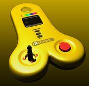Exsorbeo yellow