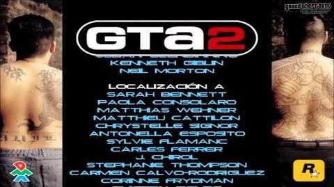 GTA 2 (PC) - ¡TRABAJO FINAL! (Distrito Industrial)