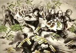 A History of Liberty-Descalabro del BAWSAQ del 29